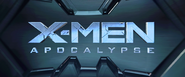 XMA Opening Credits Logo