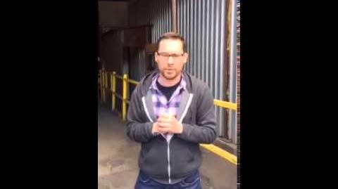 X-Men Days of Future Past - The Rogue Cut Bryan Singer Periscope Announce