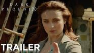 Dark Phoenix Final Trailer HD 20th Century FOX