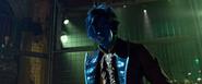 X-Men Apocalypse - Nightcrawler (Cage match) 2