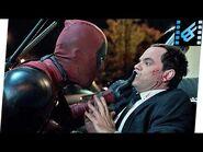 Deadpool Finds The Recruiter Scene - Deadpool (2016) Movie Clip HD 4K