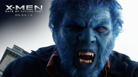 "X-Men Days of Future Past ""Is the Future Truly Set?"" TV Spot HD 20th Century FOX"