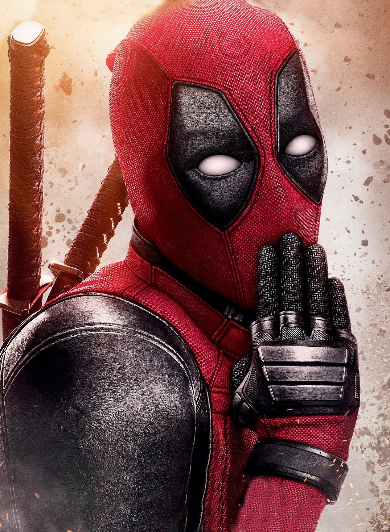 Deadpool 2016 Cast And Crew Images