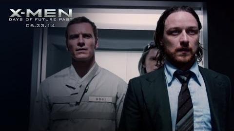 X-Men Days of Future Past Extinction TV Spot HD 20th Century FOX