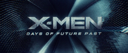 XMDOFP Opening Credits Logo