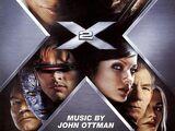 X2: X-Men United (Soundtrack)