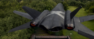 X-Jet (X-Men Dark Phoenix)