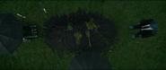 Mystique's Grave
