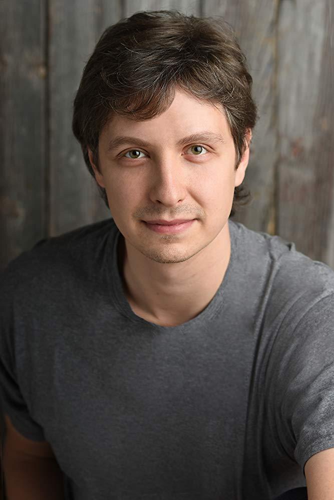 Alexander Sazonov
