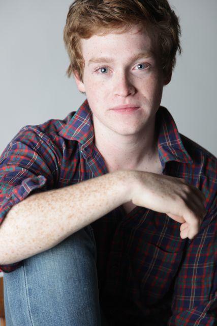 Caleb Landry Jones