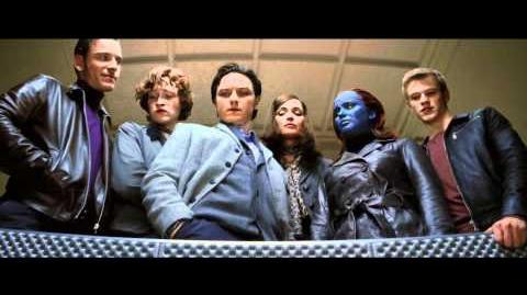 X-Men First Class - TV spot 1