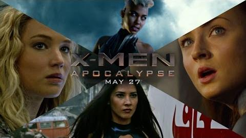 X-Men Apocalypse To Fight HD 20th Century FOX