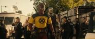 Deadpool the X-Man Trainee