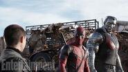 NTW Deadpool Colossus EW