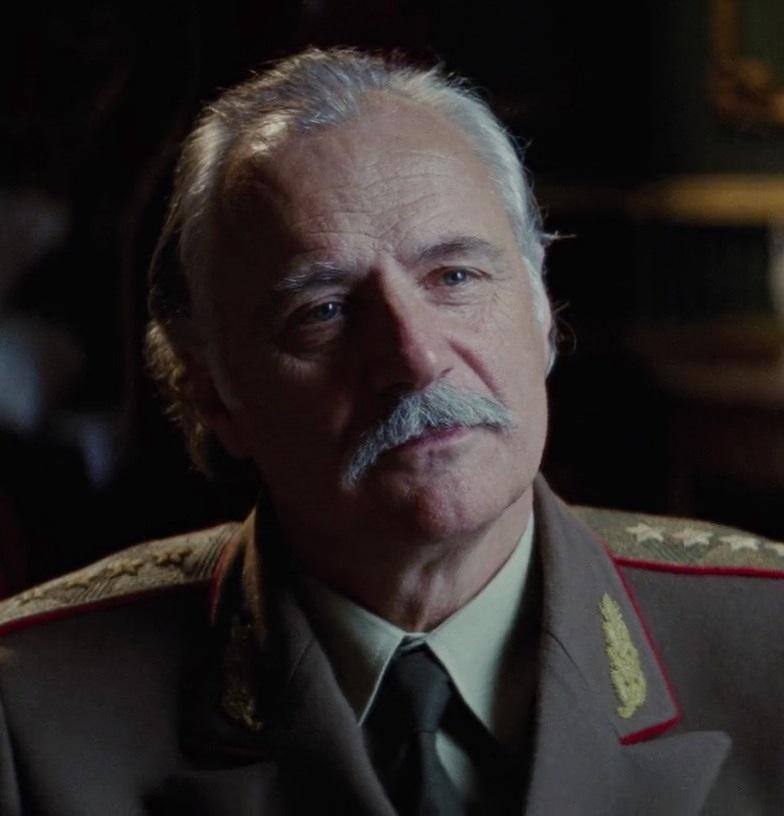 General Armivolkoff