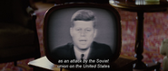Kennedy's Speech (First Class - 1962)