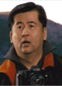 Peter Kawasaki