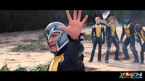 X-Men 15th Anniversary - The Best of Magneto