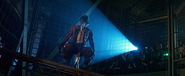 X-Men Apocalypse - Nightcrawler (Cage match)