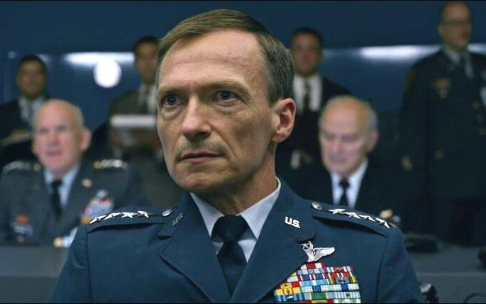 General Hastings
