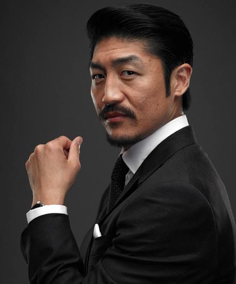 Noburo Mori