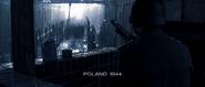 Poland, 1944 (X-Men - 2000)