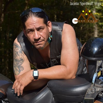 Jacinto 'SpiritWolf' Vega