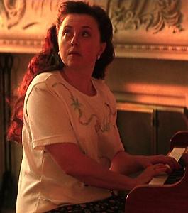 Priscilla D'Ancanto