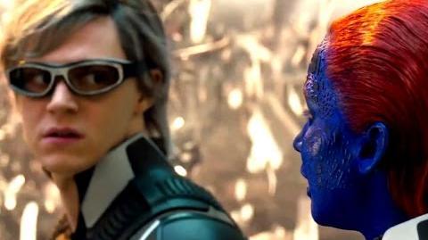X-MEN APOCALYPSE Featurette - Story (2016) Marvel Superhero Movie HD