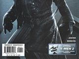 X2: X-Men United: The Movie Prequel: Nightcrawler