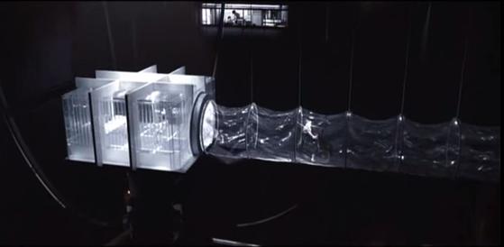 Plastic Prison