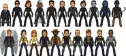 X-Men Movieverse