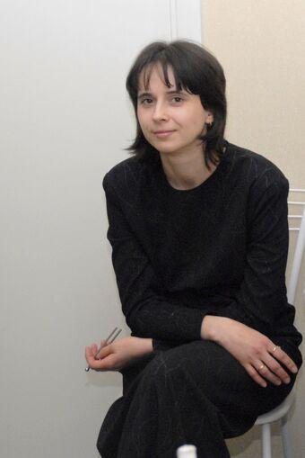 Анна хабарова работа для моделей в тольятти