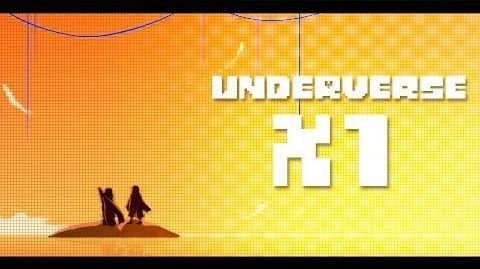Underverse Xtra Scene 1