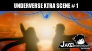 UNDERVERSE - XTRA SCENE 1 - By Jakei