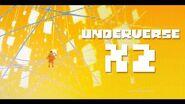 UNDERVERSE - XTRA SCENE 2 By Jakei