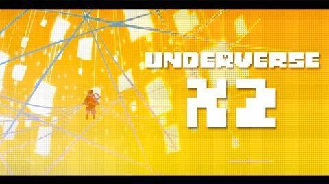 Underverse Xtra Scene 2