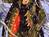 Kusanagi Shiyu