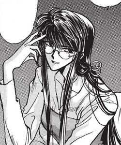Tokiko Magami Manga.png