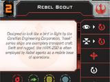 Rebel Scout