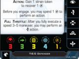 Vult Skerris (TIE/D Defender)