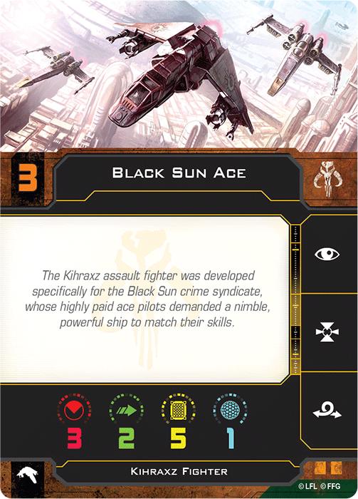 Black Sun Ace