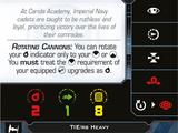 Carida Academy Cadet