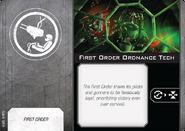 FirstOrderOrdnanceTech