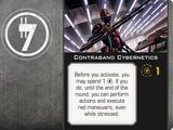 Contraband Cybernetics