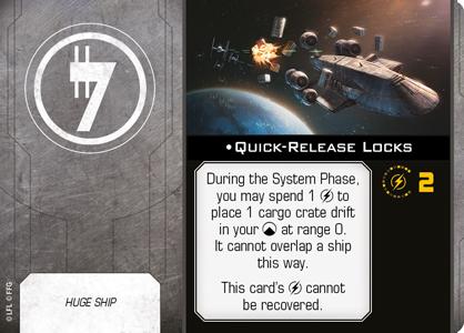 Quick-Release Locks