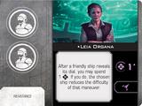 Leia Organa (Crew/Resistance)
