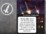Cluster Missiles
