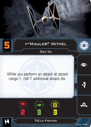 """""""Mauler"""" Mithel"""