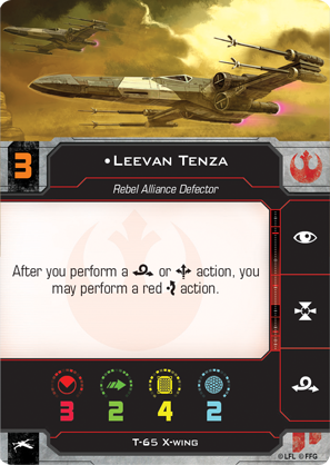 Leevan Tenza